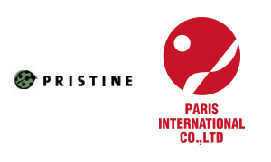 PRISTINE,PARIS INTERNATIONAL CO.,LTD